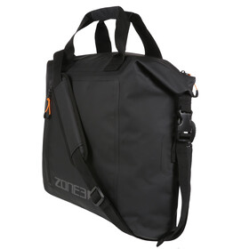 Zone3 Waterproof Sac de combinaison, black/orange